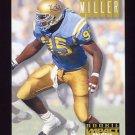 1994 Skybox Impact Football #282 Jamir Miller RC - Arizona Cardinals