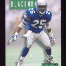 1994 Skybox Impact Football #238 Robert Blackmon - Seattle Seahawks