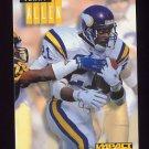 1994 Skybox Impact Football #164 Terry Allen - Minnesota Vikings