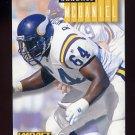 1994 Skybox Impact Football #160 Randall McDaniel - Minnesota Vikings