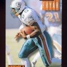 1994 Skybox Impact Football #148 Irving Fryar - Miami Dolphins