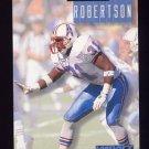 1994 Skybox Impact Football #107 Marcus Robertson - Houston Oilers