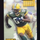 1994 Skybox Impact Football #094 Sterling Sharpe - Green Bay Packers