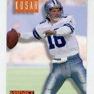 1994 Skybox Impact Football #070 Bernie Kosar - Miami Dolphins