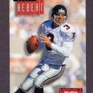 1994 Skybox Impact Football #014 Bobby Hebert - Atlanta Falcons