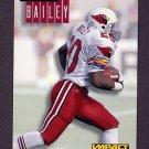 1994 Skybox Impact Football #001 Johnny Bailey - Arizona Cardinals