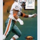 1994 Skybox Premium Football #091 Bryan Cox - Miami Dolphins