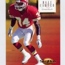 1994 Skybox Premium Football #074 Dale Carter - Kansas City Chiefs