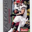 1995 Skybox Premium Football #008 Terance Mathis - Atlanta Falcons