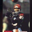 1996 Skybox Impact Football #032 Darnay Scott - Cincinnati Bengals