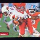 1996 Skybox Impact Football #002 Rob Moore - Arizona Cardinals