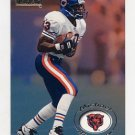 1996 Skybox Premium Football #035 Michael Timpson - Chicago Bears