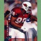1997 Donruss Football #164 Eric Swann - Arizona Cardinals