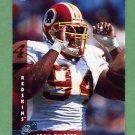 1997 Donruss Football #159 Sean Gilbert - Washington Redskins