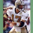 1997 Donruss Football #102 Jim Everett - New Orleans Saints