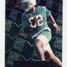 1996 Metal Football #130 Daryl Gardener RC - Miami Dolphins