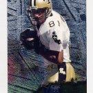 1996 Metal Football #078 Michael Haynes - New Orleans Saints
