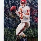 1996 Metal Football #061 Steve Bono - Kansas City Chiefs