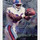 1996 Metal Football #037 Shannon Sharpe - Denver Broncos