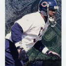 1996 Metal Football #022 Bryan Cox - Chicago Bears
