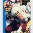 1991 Action Packed All-Madden Football #10 Jim Lachey - Washington Redskins