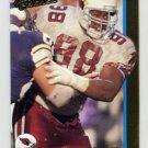 1992 Action Packed Football #218 Eric Swann - Phoenix Cardinals