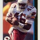 1992 Action Packed Football #217 Tim McDonald - Phoenix Cardinals