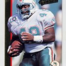 1992 Action Packed Football #149 Tony Paige - Miami Dolphins