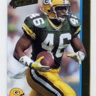 1992 Action Packed Football #088 Vince Workman - Green Bay Packers
