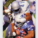 1994 Action Packed Football #115 Eugene Robinson - Seattle Seahawks