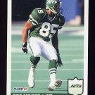 1992 Fleer Football #310 Rob Moore - New York Jets