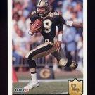 1992 Fleer Football #273 Quinn Early - New Orleans Saints