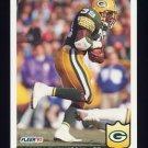 1992 Fleer Football #137 Darrell Thompson - Green Bay Packers