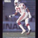 1991 Ultra Football #244 Jay Taylor - Phoenix Cardinals