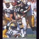 1991 Ultra Football #210 Eric Martin - New Orleans Saints