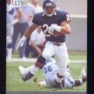 1991 Ultra Football #158 Brad Muster - Chicago Bears