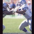 1991 Ultra Football #135 Jacob Green - Seattle Seahawks