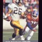 1991 Ultra Football #117 Rod Woodson - Pittsburgh Steelers