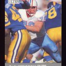 1991 Ultra Football #044 Ray Childress - Houston Oilers