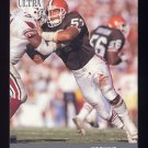 1991 Ultra Football #031 Clay Matthews - Cleveland Browns