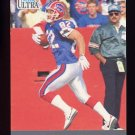 1991 Ultra Football #001 Don Beebe - Buffalo Bills