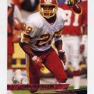 1993 Ultra Football #486 Darrell Green - Washington Redskins
