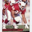 1993 Ultra Football #387 Eric Swann - Phoenix Cardinals