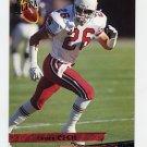 1993 Ultra Football #374 Chuck Cecil - Phoenix Cardinals