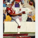 1993 Ultra Football #373 Rich Camarillo - Phoenix Cardinals