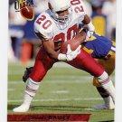 1993 Ultra Football #371 Johnny Bailey - Phoenix Cardinals