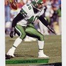 1993 Ultra Football #337 James Hasty - New York Jets