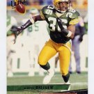 1993 Ultra Football #144 LeRoy Butler - Green Bay Packers