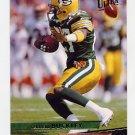 1993 Ultra Football #143 Terrell Buckley - Green Bay Packers