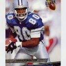 1993 Ultra Football #090 Alvin Harper - Dallas Cowboys